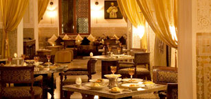 La Grande Table Marocaine Marrakech