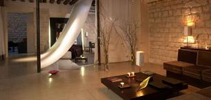 Spa NUXE bien-être hammam massages spas Marrakech